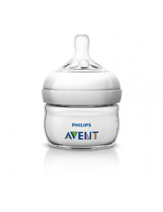 AVENT NATURAL BIBERON 60ML