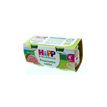 HIPP PROSCIUTTO 2x80GR
