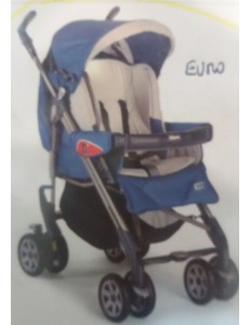 PASSEGGINO CT 01 FULL OPTIONAL CHICCO SIDNEY
