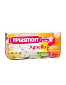 PLASMON AGNELLO 80GR 2PZ