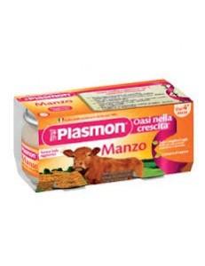 PLASMON MANZO 80GR 2PZ