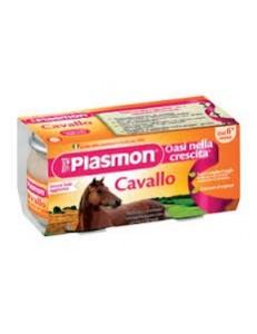 PLASMON CAVALLO 80GR 2PZ