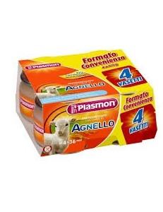 PLASMON AGNELLO 80GR 4PZ