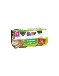 HIPP PLATESSA 2x80GR