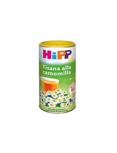 HIPP CAMOMILLA GRANULARE 200GR