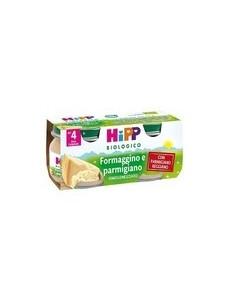 HIPP FORMAGGINO PARMIGIANO 2x80GR