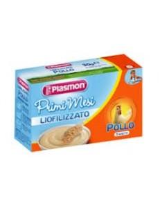 LIOFILIZZATO POLLO PLASMON 3x10GR