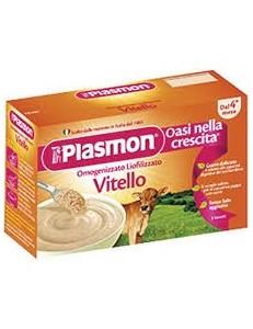 LIOFILIZZATO VITELLO PLASMON 3x10GR