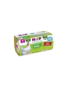 HIPP POLLO 2x80GR