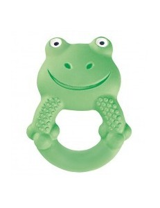 MAM DENTARUOLO MAX THE FROG 4M+