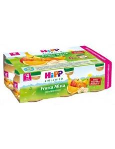 HIPP FRUTTA MISTA 6x80GR