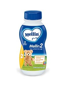MELLIN 2 LIQUIDO 500 ML
