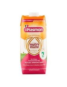 NUTRIMUNE 2 LIQUIDO 500ML PLASMON