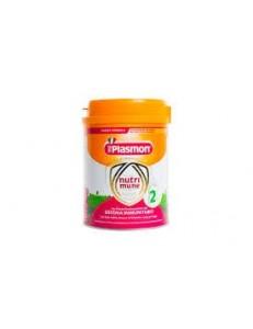 NUTRIMUNE 2 POLVERE 750GR PLASMON