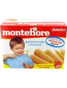MONTEFIORE BISCOTTO 800 GR