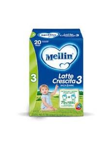 MELLIN CRESCITA 3 POLVERE 1200GR