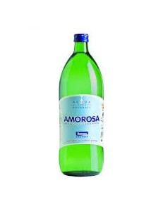 AMOROSA ACQUA 1 LT OLIGOMINERALE