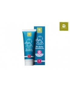 BIOBABY DENTIFRICIO 50ML