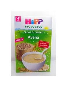 HIPP CREMA CEREALI AVENA 200GR