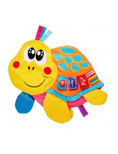 GIOCO MOLLY CUDDLY TURTLE