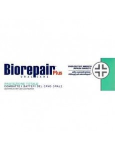BIOREPAIR PLUS PROTEZIONE TOTALE DENTIFRICIO 75ML