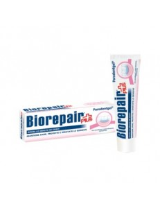 BIOREPAIR PLUS PARODONTGEL DENTIFRICIO 75ML