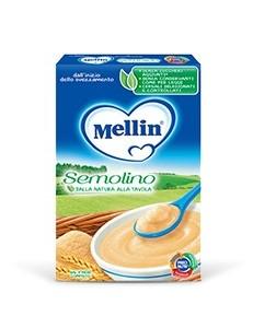 MELLIN SEMOLINO 400GR