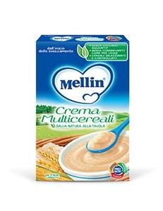 MELLIN CREMA MULTICEREALI 400GR