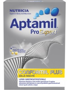 APTAMIL CONFORMIL PLUS POLVERE 600 GR C/PRONUTRA