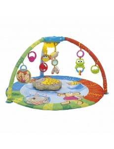 GIOCO BUBBLE GYM