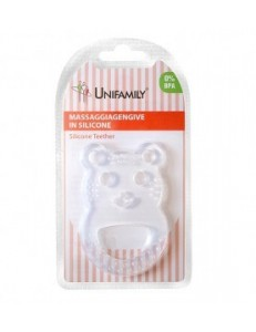UNIFAMILY MASSAGGIAGENGIVE ORSETTO SILICONE
