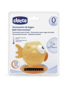 CHICCO TERMOMETRO PESCE ARANCIO