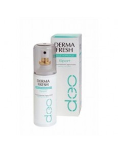 DERMAFRESH DEO SPORT PELLE NORMALE 100ML