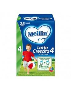 MELLIN CRESCITA 4 POLV.1200GR