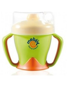 MEBBY EASY CUP-TRAINING 9+