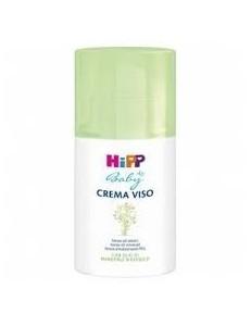 HIPP BABY CREMA VISO 50ML