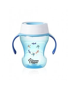TOMMEE TIPPEE EXPLORA TAZZA TRAINER 360 BOY 6M+