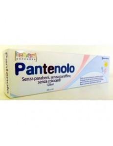 PANTENOLO PASTA 120ML UNIBABY