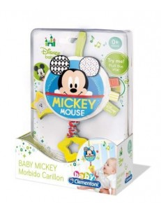 BABY MICKEY MORBIDO CARILLON