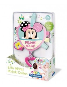 BABY MINNIE MORBIDO CARILLON