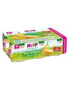 HIPP PERA WILLIAMS 6x80GR