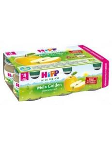 HIPP MELA GOLDEN 6x80GR