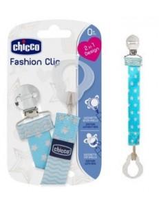 CHICCO CLIP FASHION BIMBO