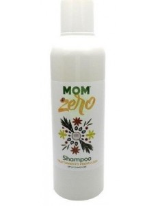 MOM ZERO SHAMPOO TRATTAMENTO PEDICULOSI 200ML