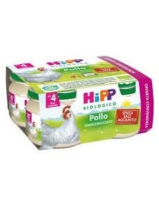 HIPP POLLO 4x80GR