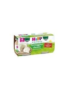HIPP FORMAGGINO CLASS 2x80GR