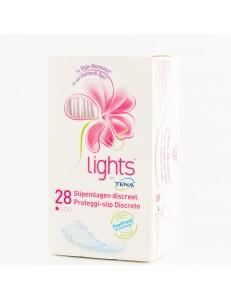 TENA LIGHTS PROTEGGISLIP DISCRETO 28PZ