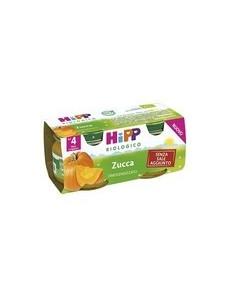 HIPP ZUCCA 2x80GR