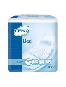 TENA BED TRAVERSA PLUS 60x90 PZ.35