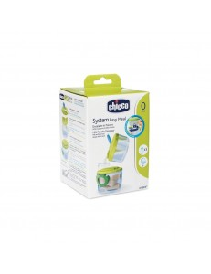 CHICCO DOSATORE LATTE POLVERE SYSTEM EASY MEAL 0M+